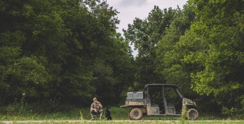 TC Hunt Club Kansas Outfitter Dove Turkey Deer Upland Hunts Premiere Lodge 0003 (1)