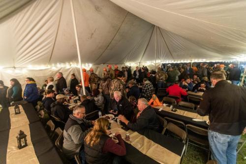 TC Hunt Club Kansas Outfitter Dove Turkey Deer Upland Hunts Premiere Lodge 0041 (1)