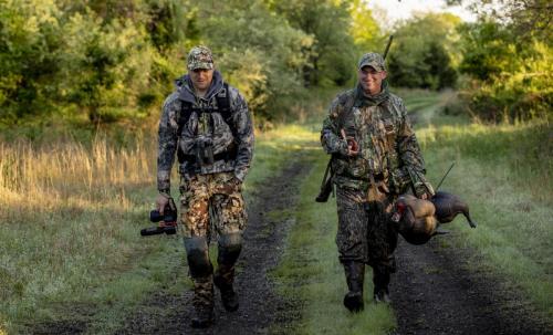 TC Hunt Club Kansas Outfitter Dove Turkey Deer Upland Hunts Premiere Lodge 0062 (1)